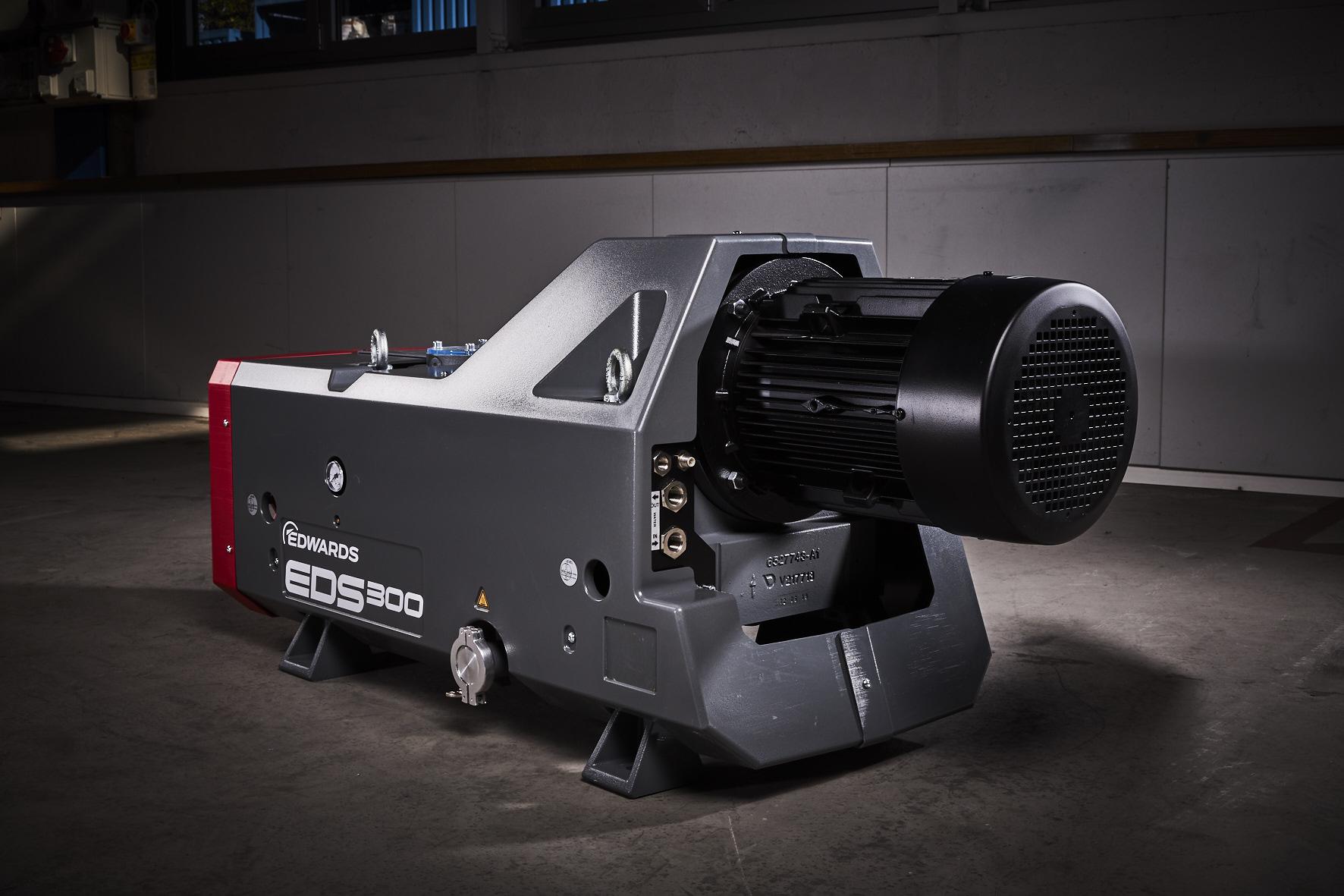 Bơm hút chân không khô trục vít Edwards EDS200