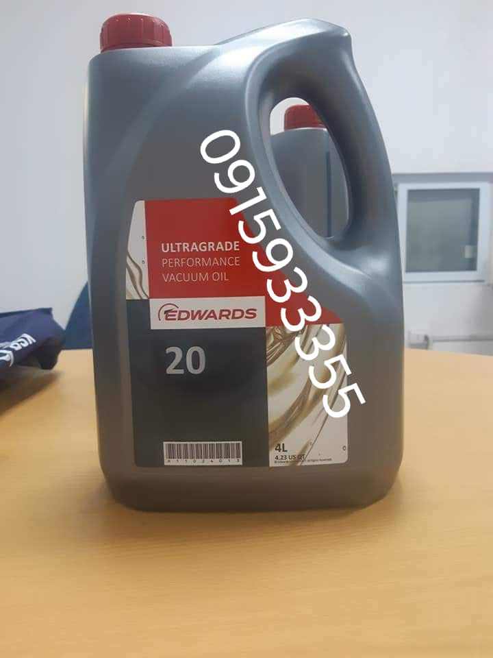 Dầu chân không Edwards Ultragrade 20