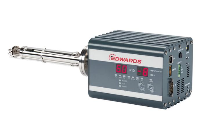 Máy phân tích khí dư Edwards RGA